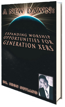 Shon Neyland A New Dawn Expanding Worship Opportunities For Generation Xers